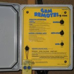 Lift Remote Controls
